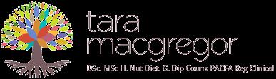 Tara MacGregor